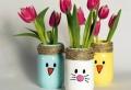 Activité créative de printemps pour petits et grands – 86 idées sympas