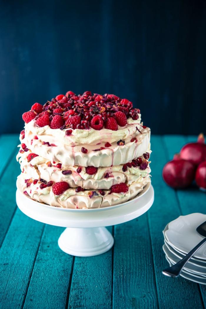 1001 id es pour pr parer un magnifique g teau original for Dessert facile et rapide et original