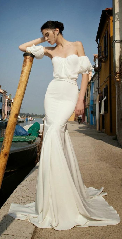 fantastique-robe-mariée-dentelle-robe-de-mariée-sirène-à-venise
