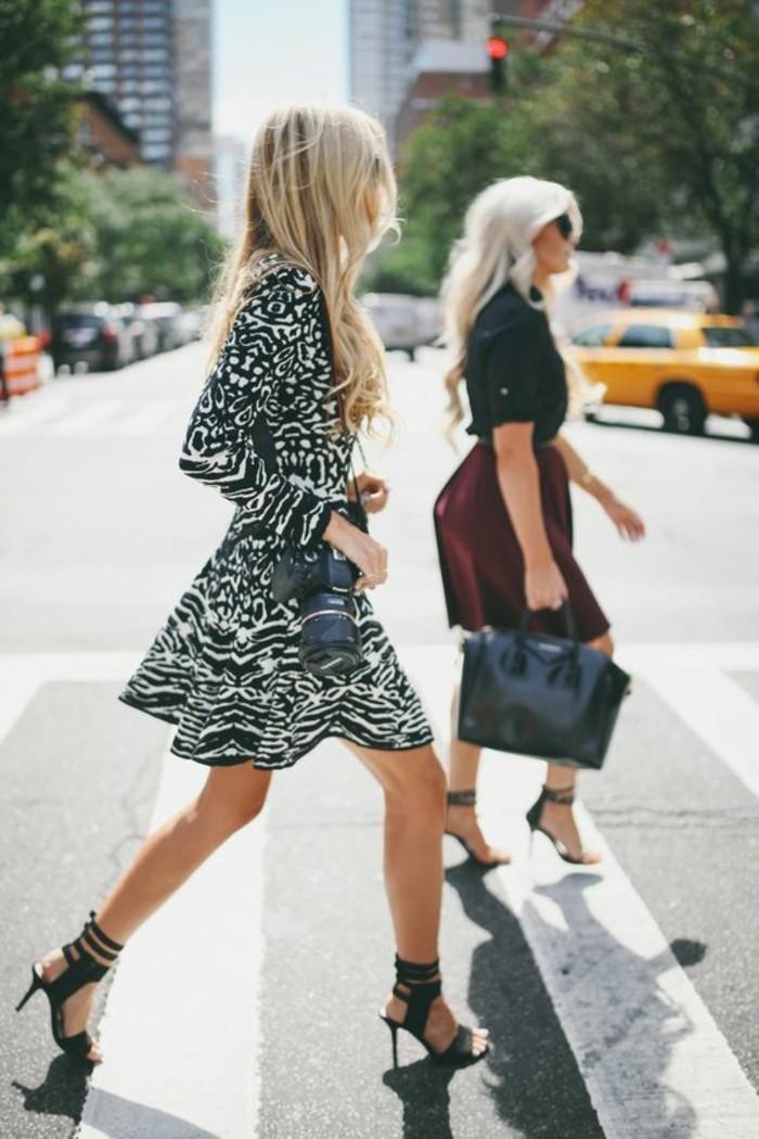 fashion-tenu-décontracté-femme-tenue-simple-et-chic-style-décontracté-chic-femme