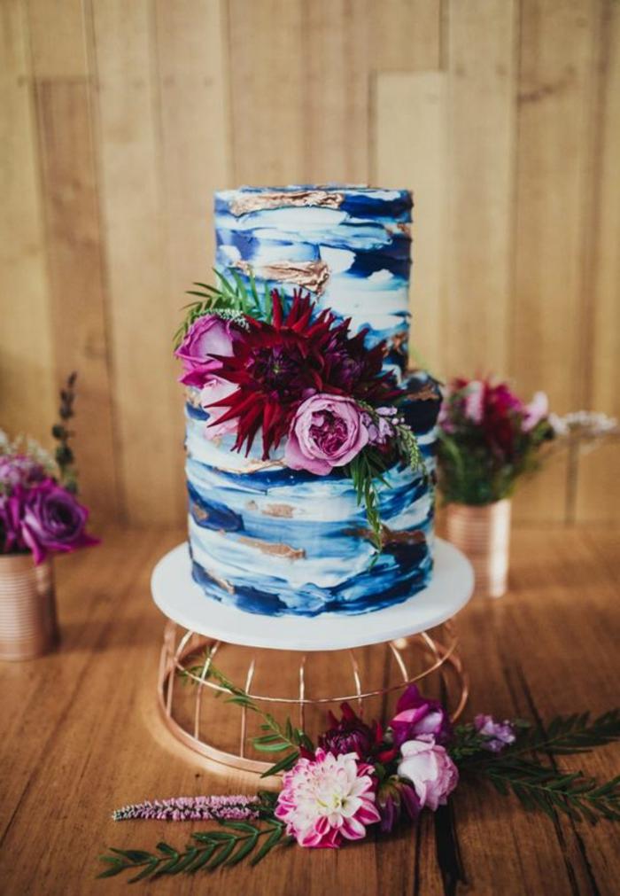 idée-gateau-originaux-gâteau-d-anniversaire-mariage