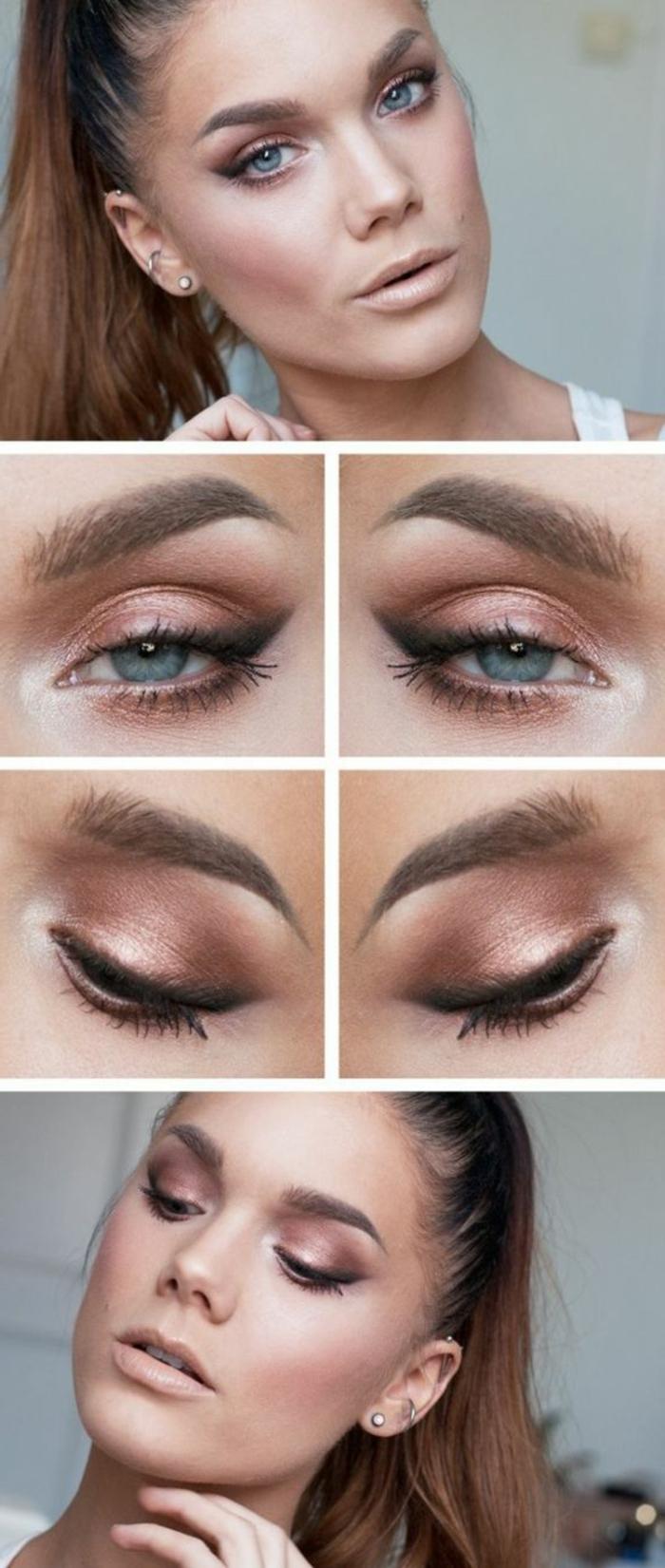 idée-maquillage-yeux-bleus-comment-se-maquiller