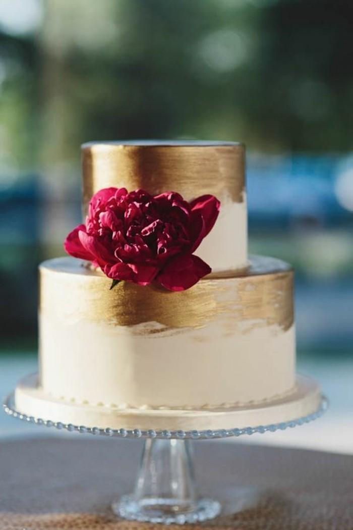 image-gateau-anniversaire-gateau-orignal-mariage-doree