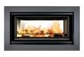 L' insert cheminée design, pour réchauffer sa déco