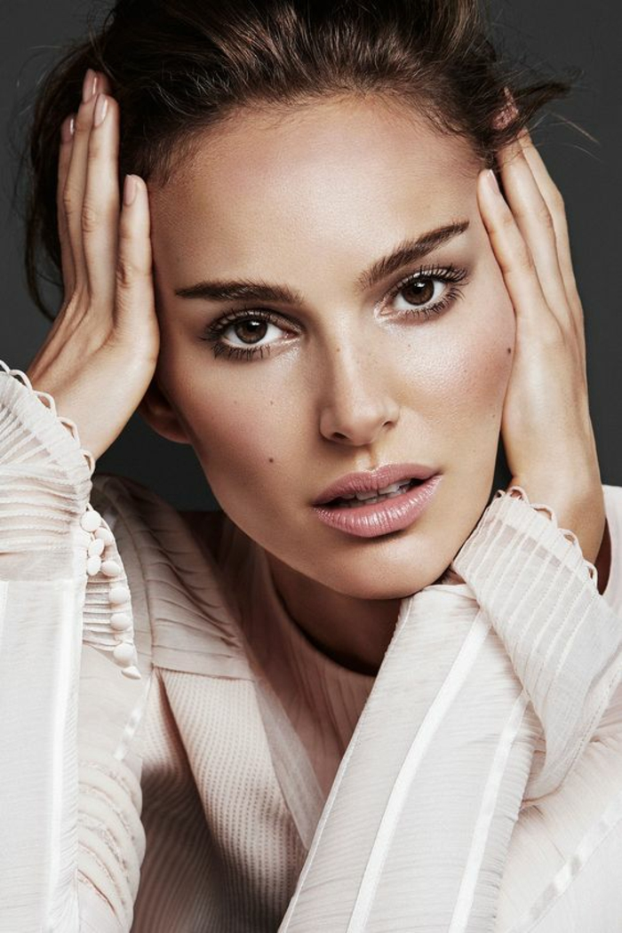 Keira Knightley beauté femme; comment bien se maquiller