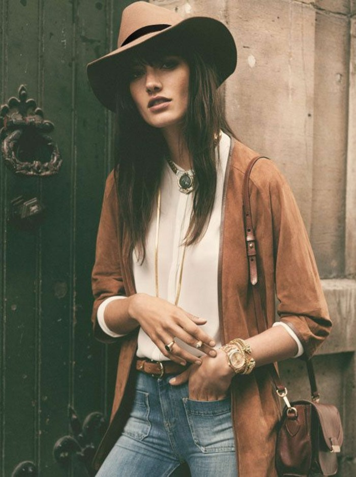 jolie-tenue-idée-pour-s-habiller-femme-ootd-journée-belle-montre-doree