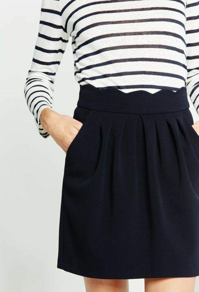 info pour 89592 ba184 ▷ 1001+ Idées pour jupe taille haute + comment l'assortir