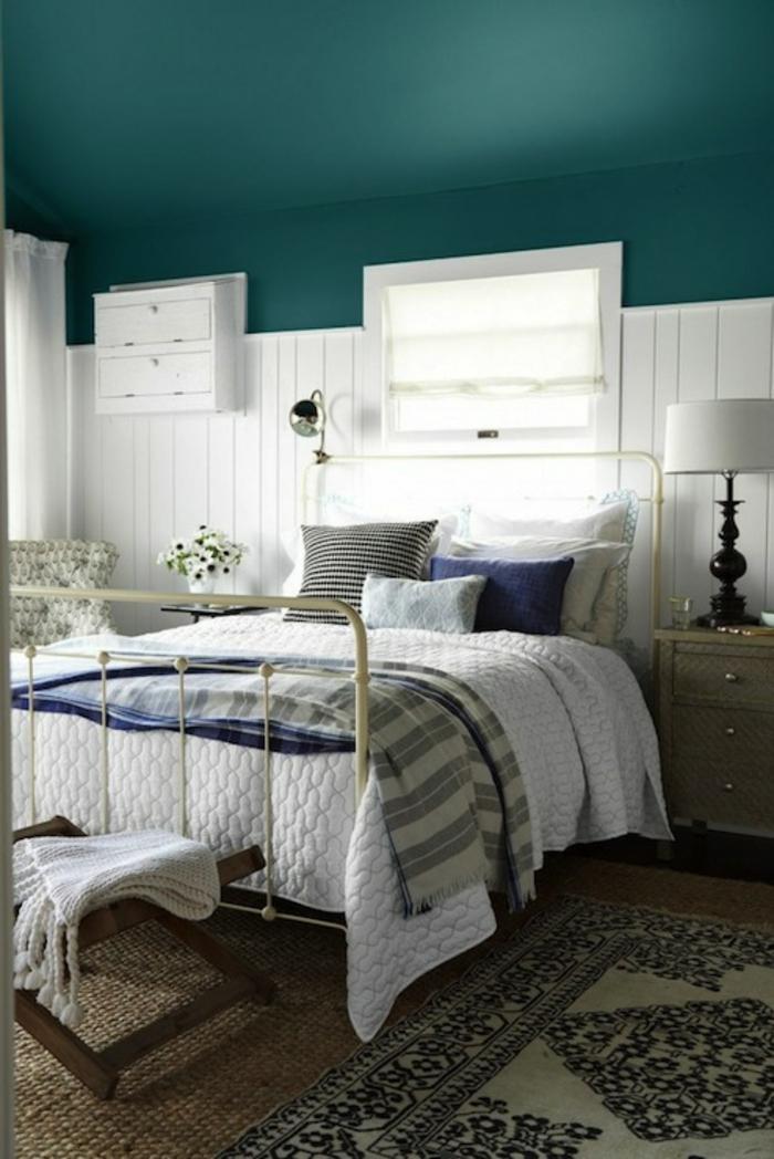 la-chambre-bleue-idee-deco-chambre-idée-cool