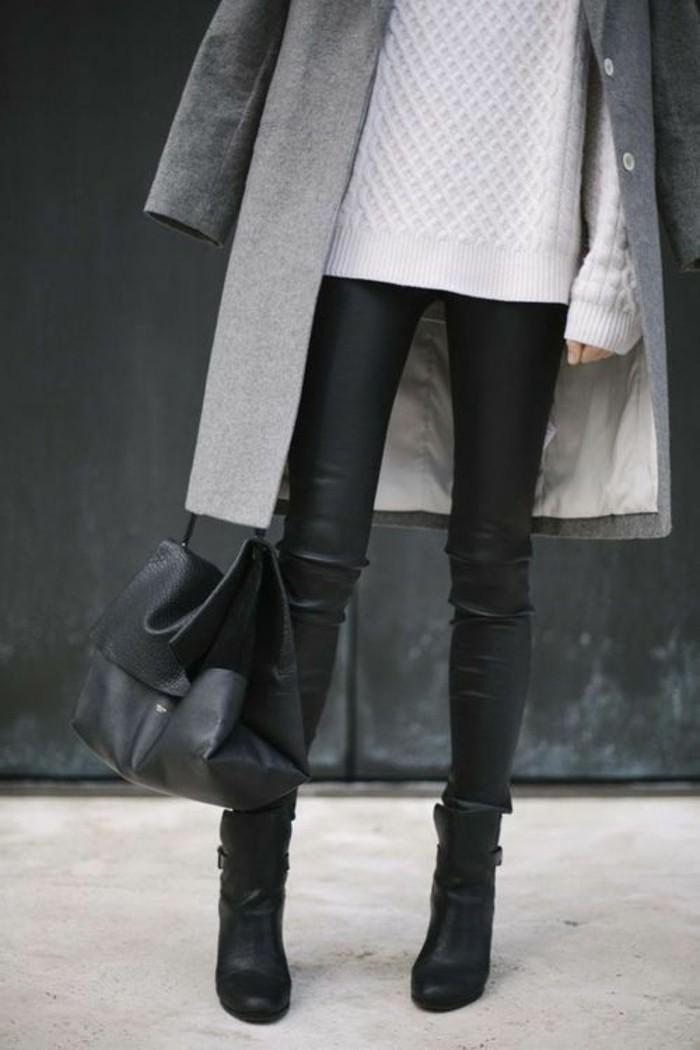 large-pull-blanc-manteau-en-laine-pantalon-cuir-tendance-hiver
