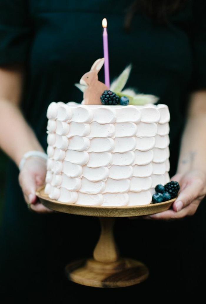 le-gateau-d-anniversaire-idee-gateau-anniversaire-facile-à-faire