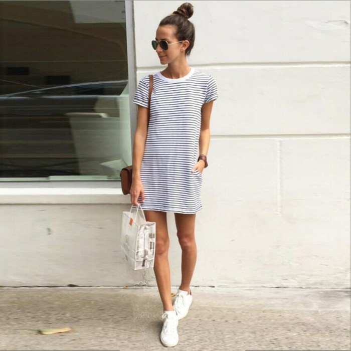 le-look-casual-chic-femme-style-casual-chic-femme-la-tenue-à-raye