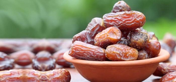 fruits pour lutter contre le manque de fer, dattes, aliments riches en fer et dattes, changer d alimentation