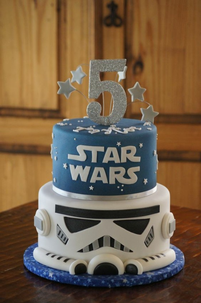 les-gâteaux-au-yaourt-gateau-anniversaire-adulte-star-wars