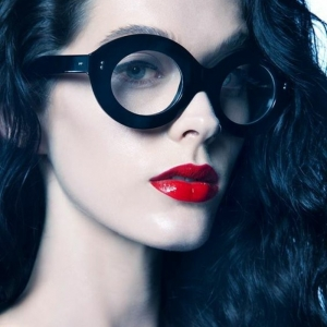 Lunettes de vue femme classes et 80 propositions de looks!