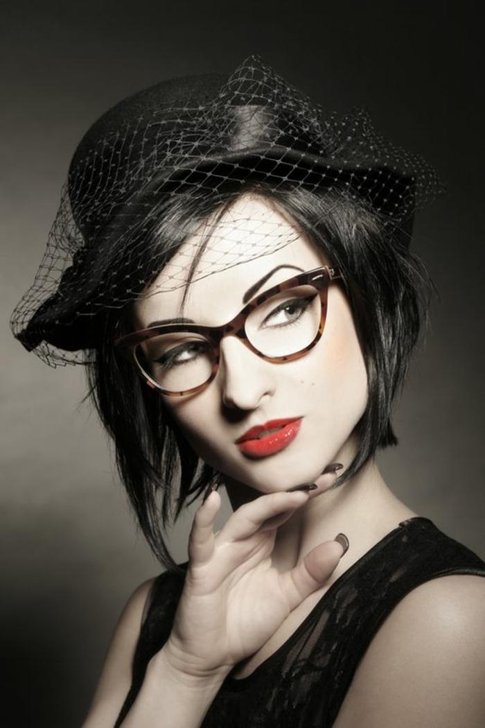lunettes-femme-pour-votre-look-rétro-sophistiqué