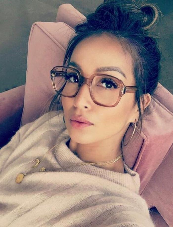 ▷ 1001+ Idées pour des lunettes de vue femme