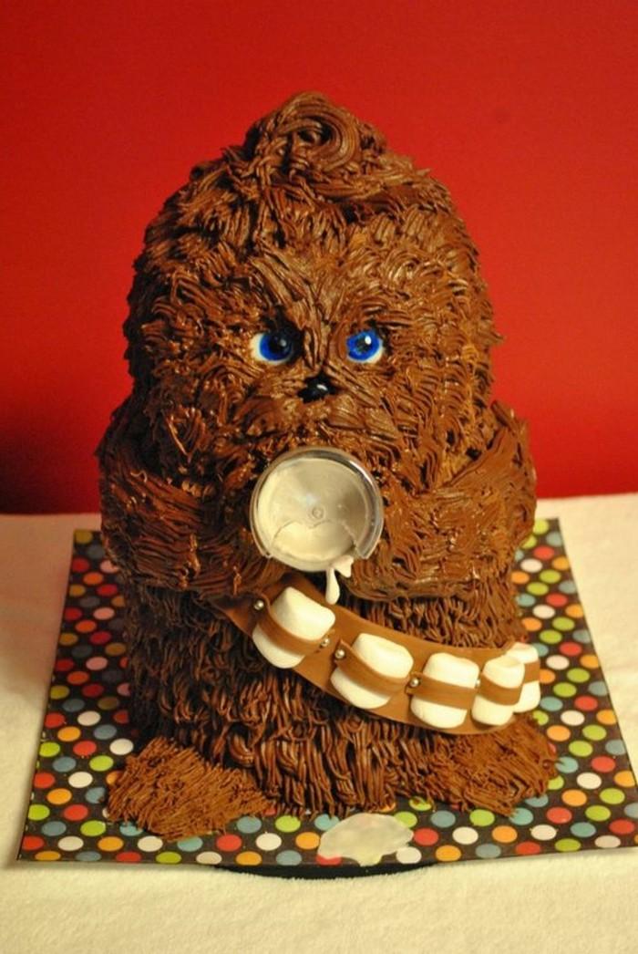 magique-gateau-au-chocolat-anniversaire-superbe-delicieux-star-wars