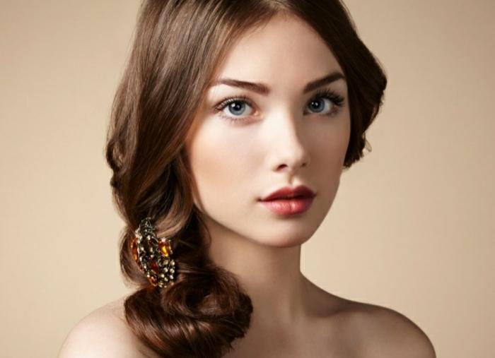 Apprendre a se maquiller conseil maquillage beauté classe maquillage