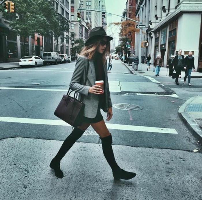 manteau-femme-petite-taille-robe-pour-femme-petite-automne
