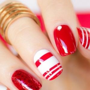 Réalisez une manucure originale pour la Saint-Valentin - 70 nail arts uniques