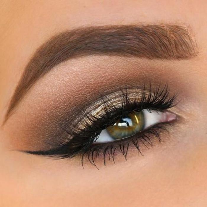 maquillage-des-yeux-verts-idées-et-tutos-photos-de-maquillage