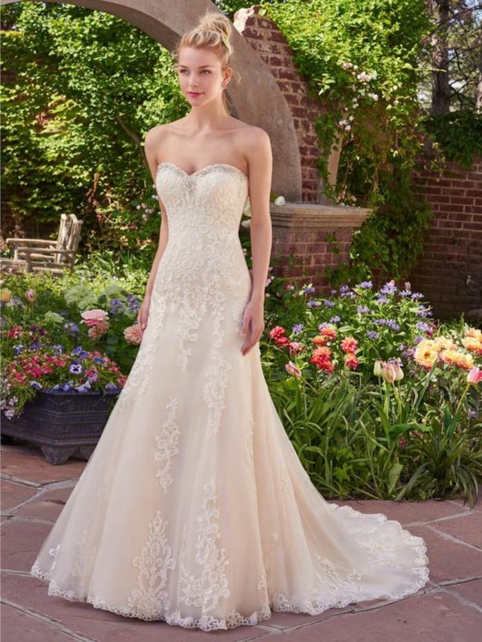 meilleure-robes-belle-robe-pour-le-mariage-de-vos-rêves-dentelle-accents