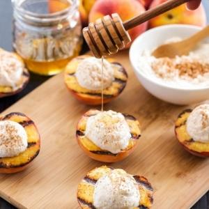 Le mélange miraculeux - miel et cannelle. 9 recettes faciles et délicieuses
