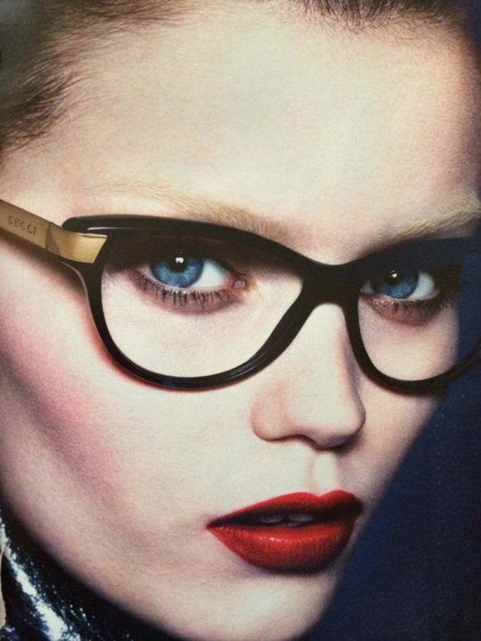 modele-de-lunette-de-vue-femme-Gucci-vamp