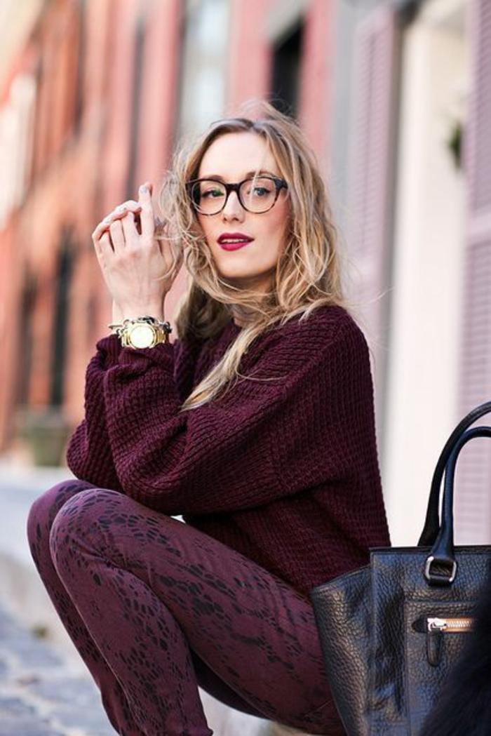 modele-lunette-de-vue-femme-pour-un-look-soigné