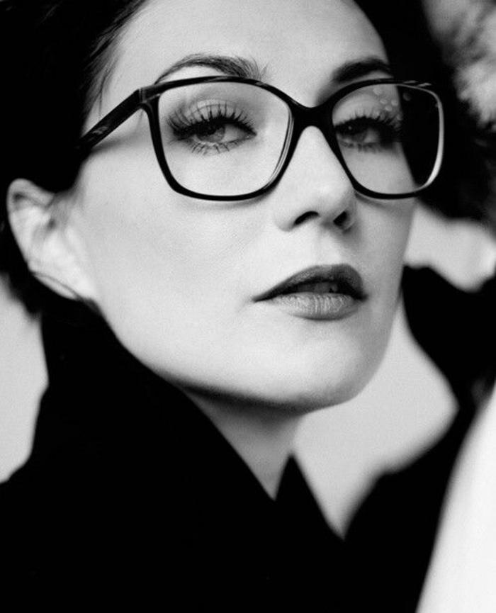 monture-de-lunette-de-vue-femme-style-pin-up