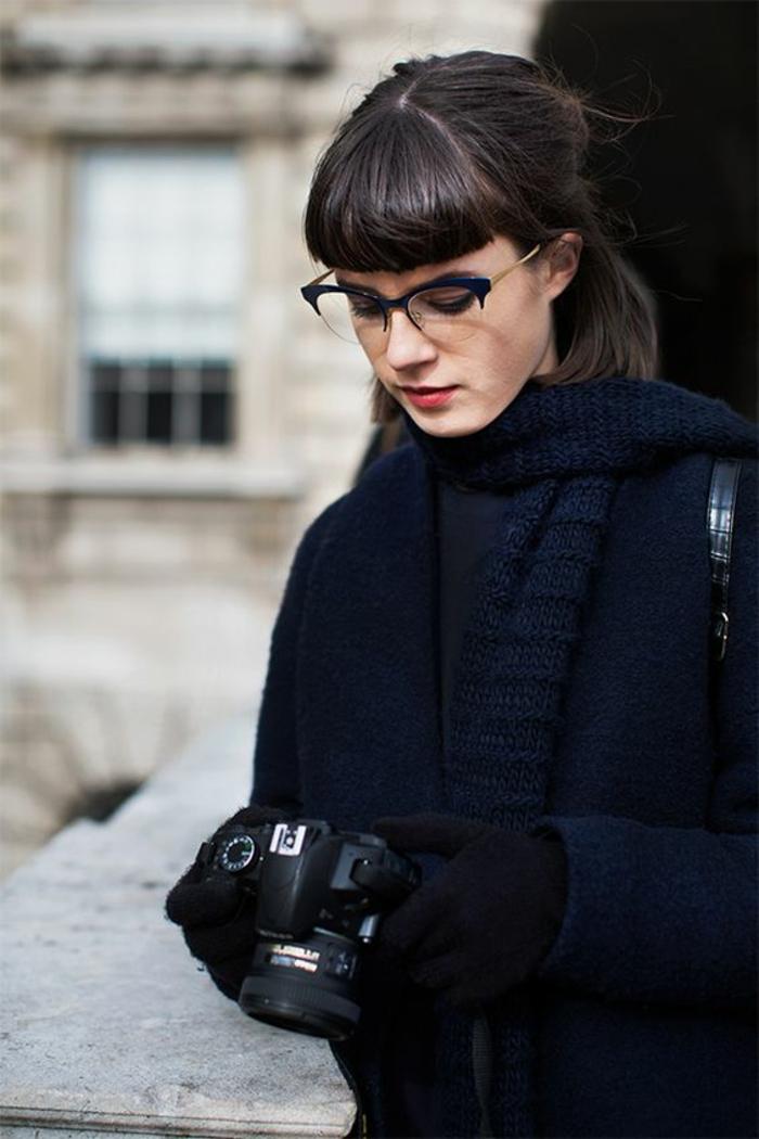monture-lunettes-femme-fotografies-à-Paris