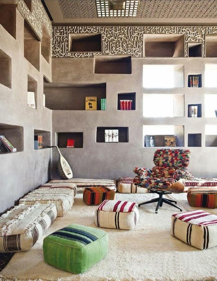 ▷ 1001+ idées comment décorer vos intérieurs avec une niche murale