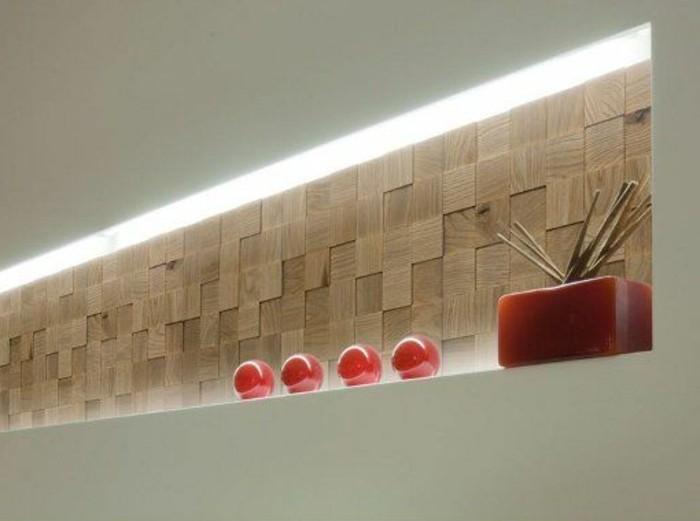 ▷ 1001+ idées comment décorer vos intérieurs avec une niche ...