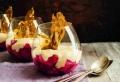 La panna cotta facile – la crème cuite au goût léger et doux