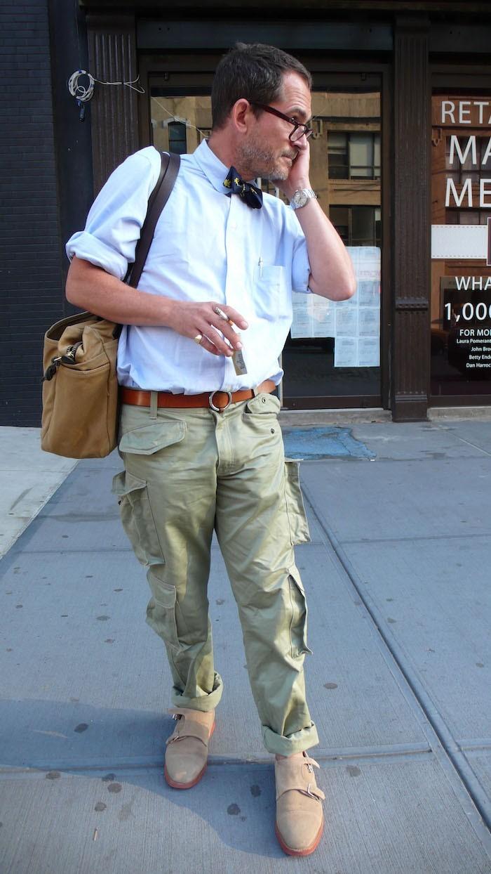 pantalon treillis homme militaire vert élégance coupe style