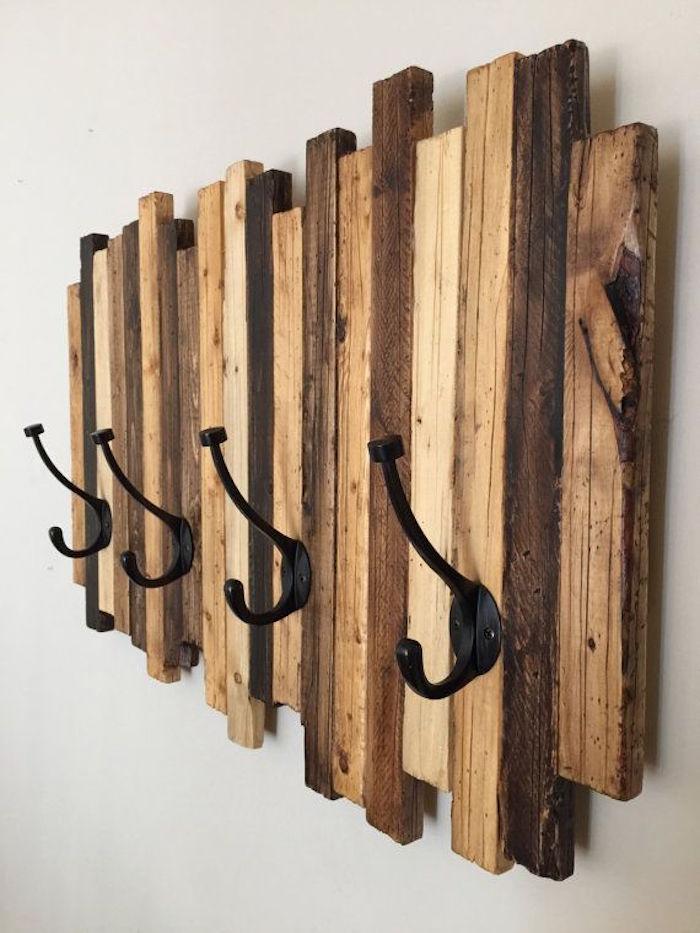 1001+ idées pour trouver la pat u00e8re design idéale # Maison En Palette De Bois