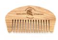 Le peigne à barbe – Une sélection de 9 modèles