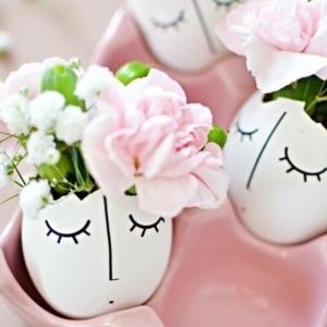 Activité créative de printemps pour petits et grands - 86 idées sympas