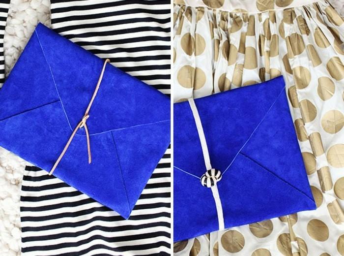 pochette-soirée-bleue-à-combiner-avec-une-robe-de-soirée-idée-comment-faire-une-pochette-élégante