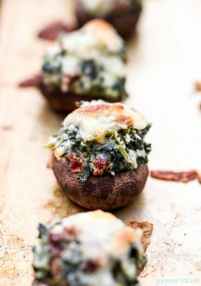 recette-champignons-farcis-manger-des-repas-sains-et-équilibrés