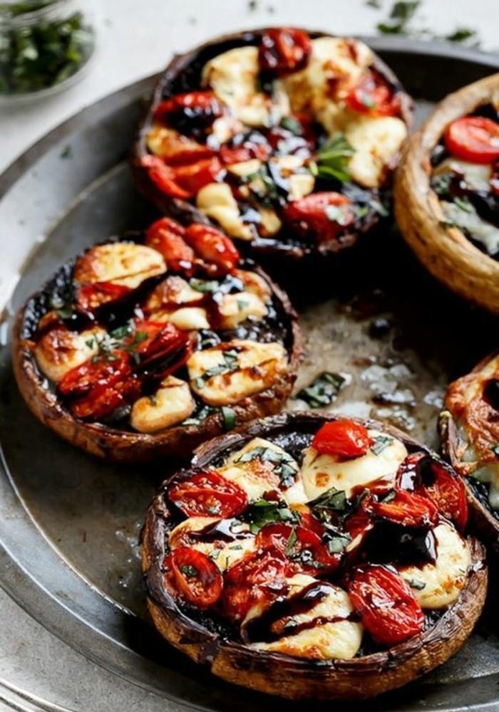 recette-champignons-farcis-mini-pizzas-sans-gluten