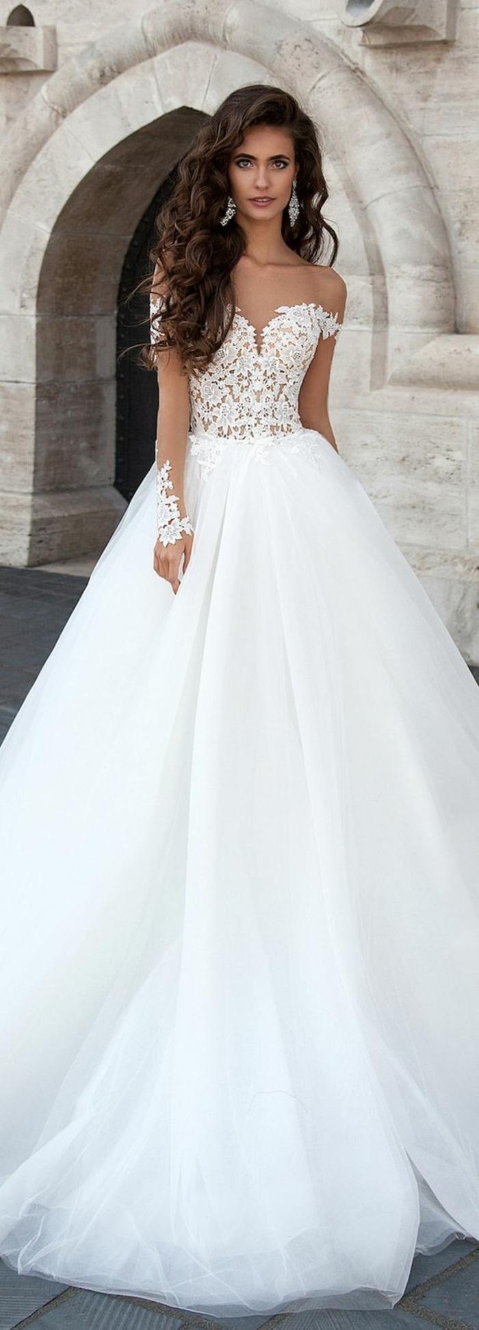 robe-de-mariée-bustier-courte-robe-de-mariée-bustier-corset-blanc