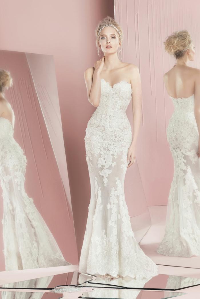 robe-de-mariée-bustier-dentelle-transparent-chic-robe