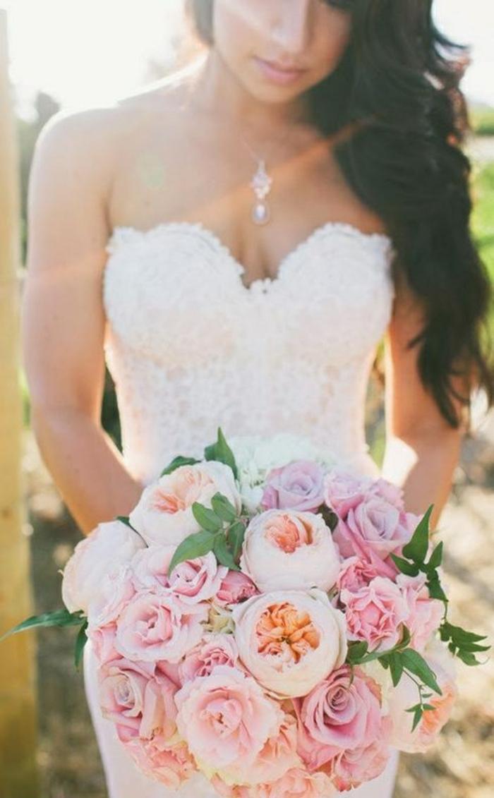 robe-magnifique-robe-mariée-bustier-idée-robe-mariage-boheme-chic