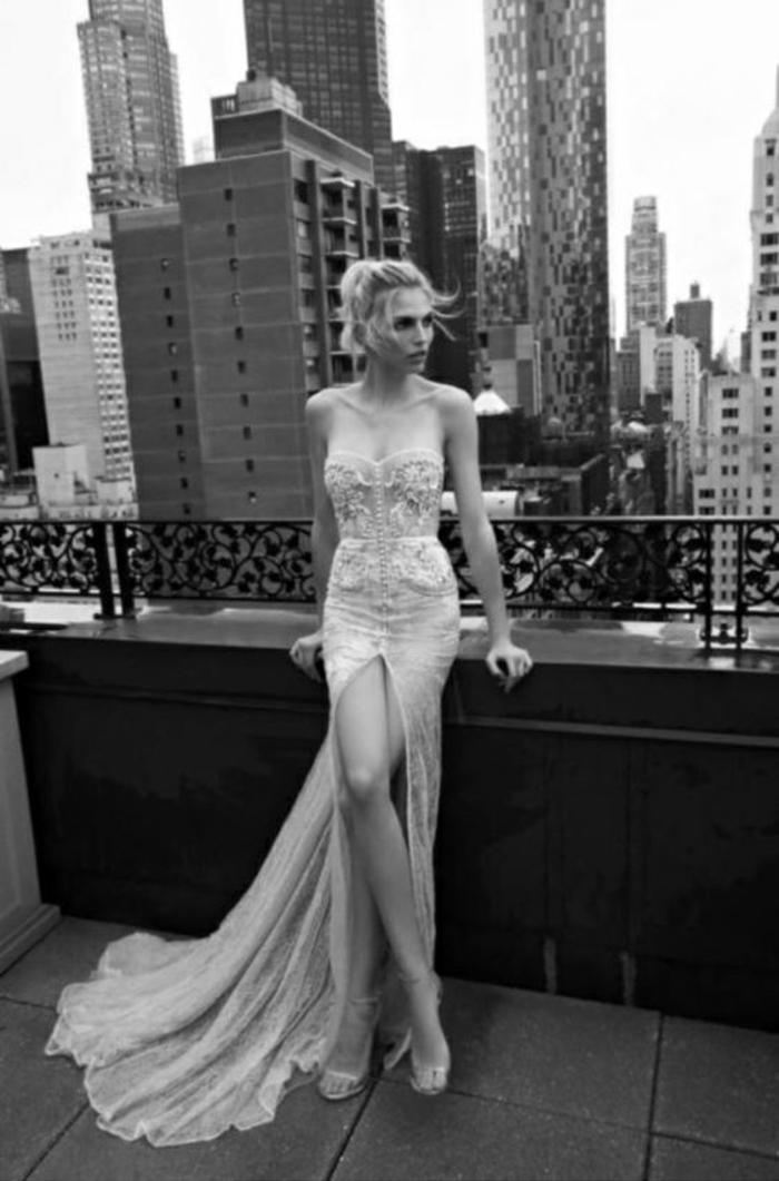 robe-mariée-bustier-coeur-robe-mariée-bustier-plume-new-york