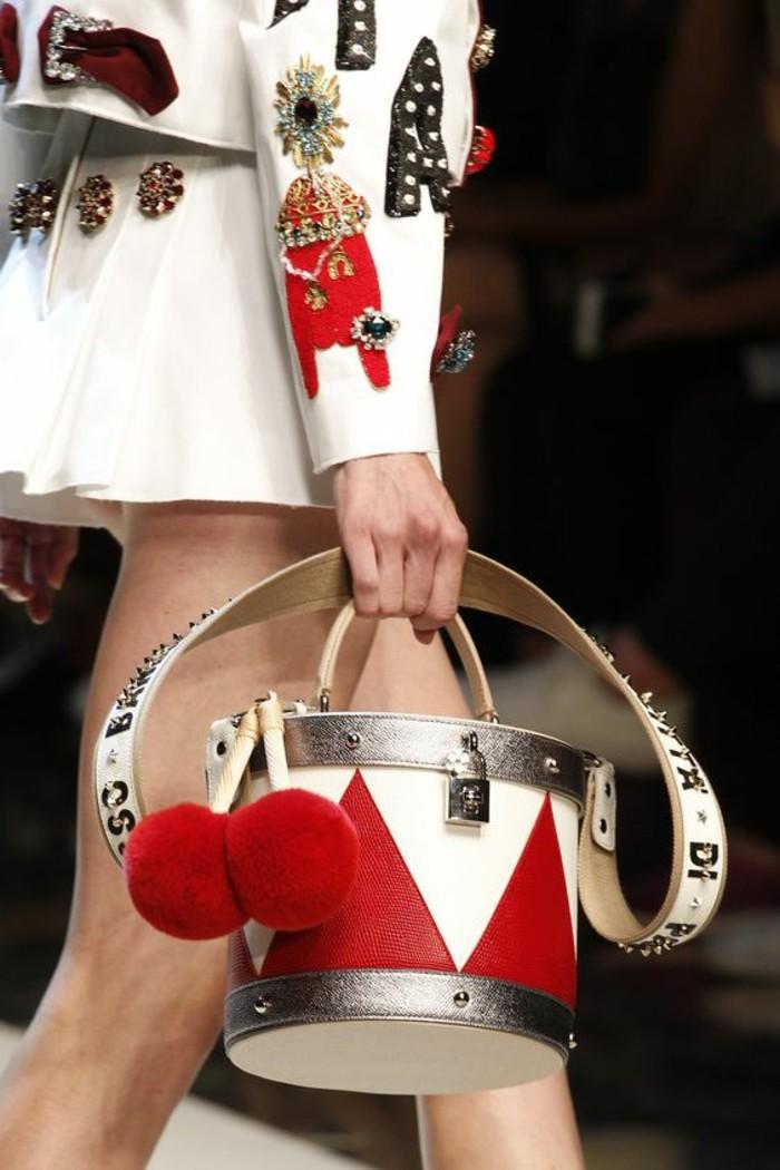 sac-à-mains-femme-Dolce-et-Gabbana-printemps-été-2017