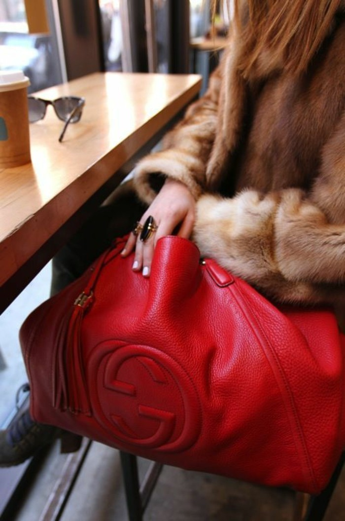 sac-a-mains-Gucci-rouge-outlet-toujours-chic