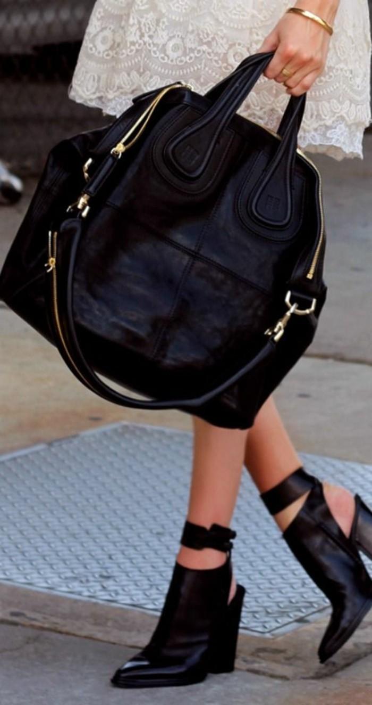 sacs-à-main-femme-Givenchy-noir-grand