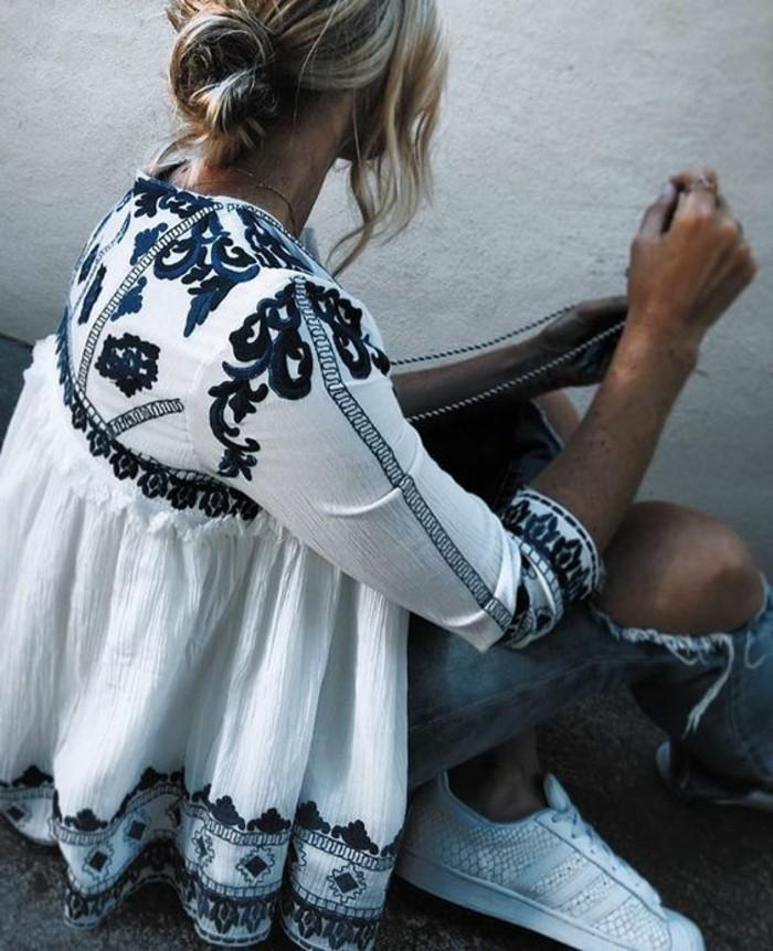 save up to 80% online shop wholesale ▷ 1001+ tenues pour adopter le look bohème