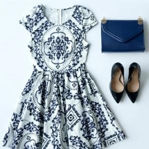 La robe décontractée chic - 90 idées pour trouver la meilleure pour vous!
